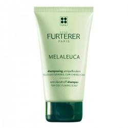 Melaleuca shampooing...