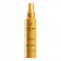 Solaire shampooing