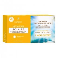 Vitalfan solaire