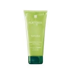 Naturia shampooing